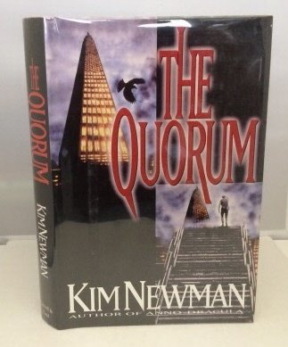 9780786701322: The Quorum