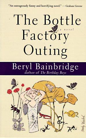 9780786701469: The Bottle Factory Outing (Bainbridge, Beryl)