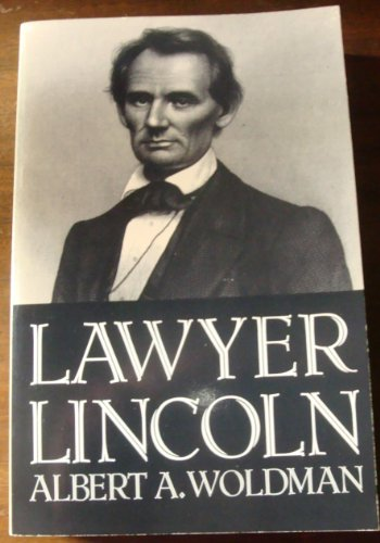9780786701568: Lawyer Lincoln