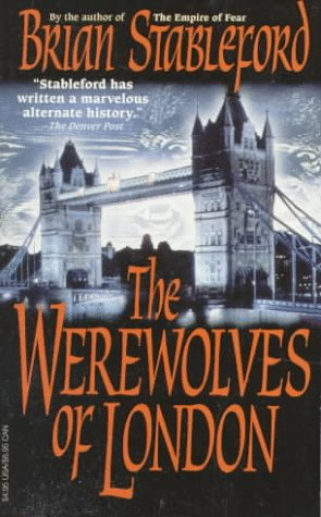 9780786701803: The Werewolves of London