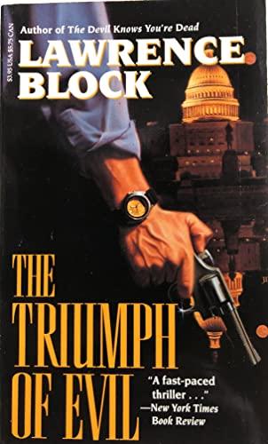 9780786701810: The Triumph of Evil