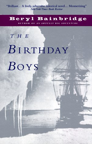 9780786702077: The Birthday Boys (Bainbridge, Beryl)