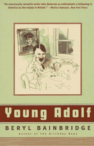 9780786702589: Young Adolf