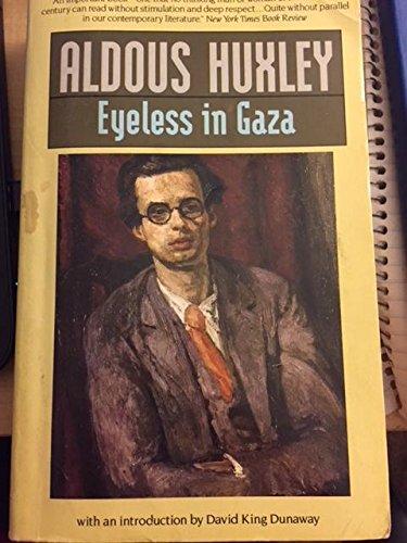 9780786702640: Eyeless in Gaza