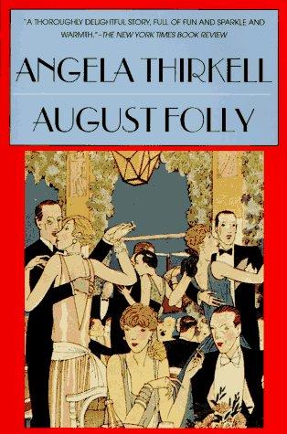 9780786702725: August Folly
