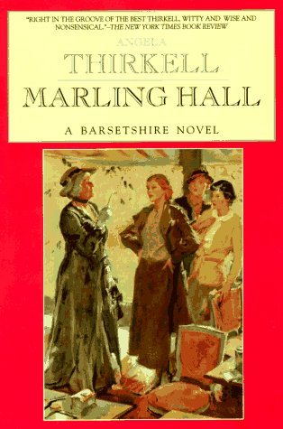 9780786702732: Marling Hall: A Barsetshire Novel