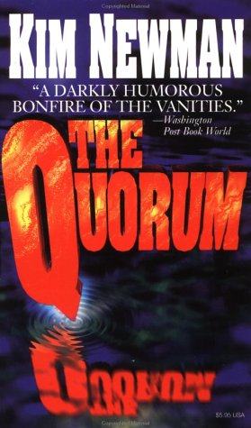 9780786702831: The Quorum