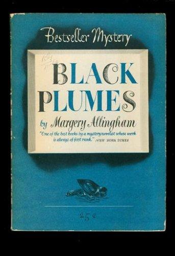 9780786702909: Black Plumes