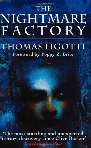 9780786703029: The Nightmare Factory