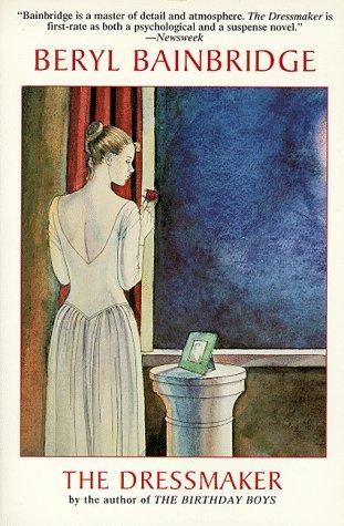 9780786703227: The Dressmaker