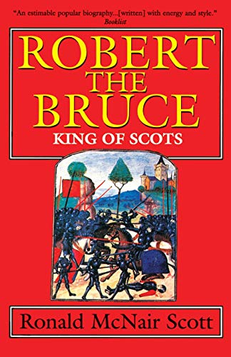 9780786703296: Robert the Bruce: King of Scots
