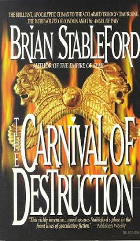 9780786703333: The Carnival of Destruction