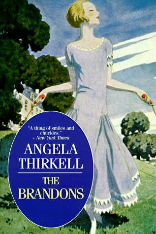 The Brandons: Thirkell, Angela Mackail