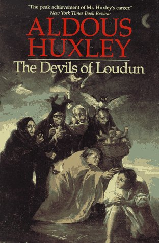 9780786703685: The Devils of Loudun