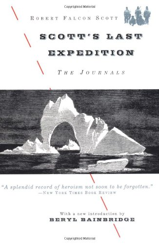 9780786703821: Scott's Last Expedition: The Journals