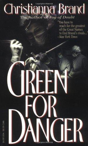 9780786703869: Green for Danger