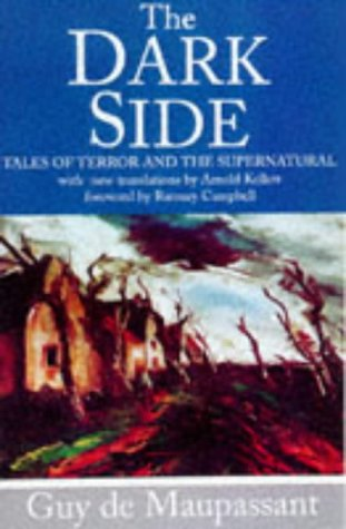 9780786704194: The Dark Side: Tales of Terror and the Supernatural