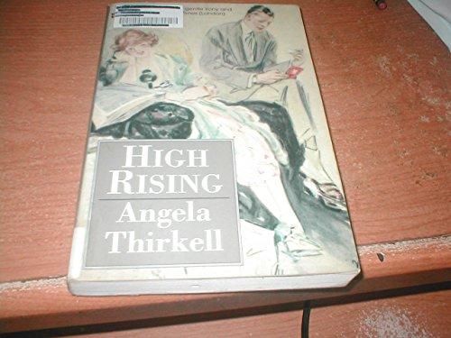 9780786704224: High Rising (Barsetshire series)