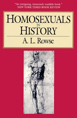 9780786704231: Homosexuals in History