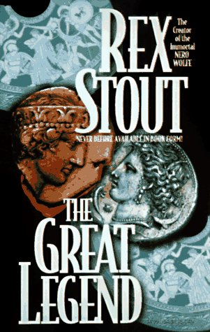 The Great Legend: Rex Stout