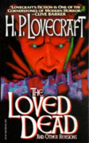 9780786704453: The Loved Dead