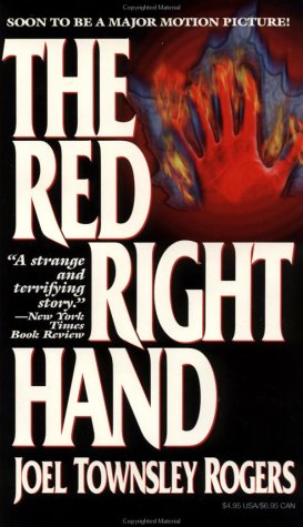 9780786704460: The Red Right Hand