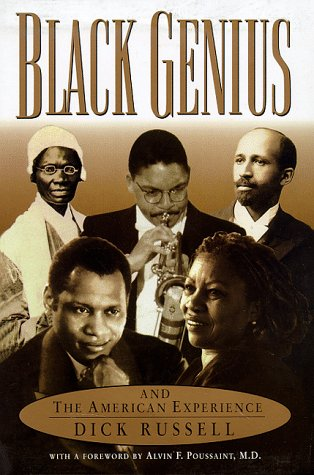 9780786704552: Black Genius