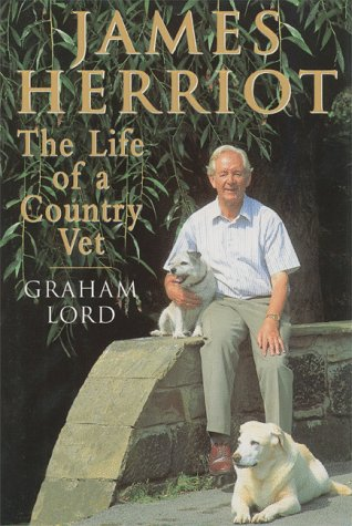 9780786704606: James Herriot: The Life of a Country Vet