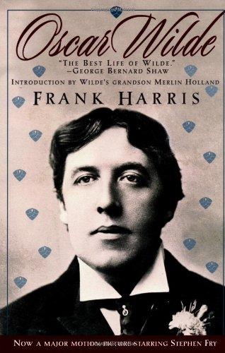 Oscar Wilde: Ann Sutherland Harris;