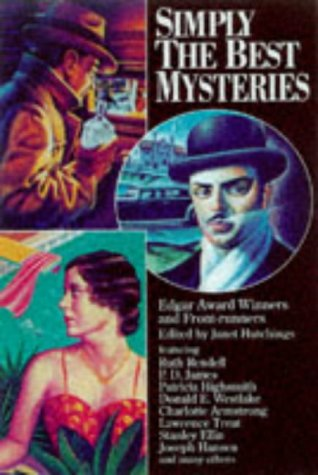 9780786704835: Simply the Best Mysteries