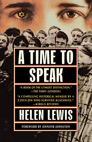 9780786704866: A Time to Speak
