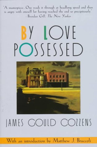 9780786705030: By Love Possessed