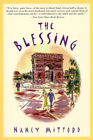 9780786705214: The Blessing