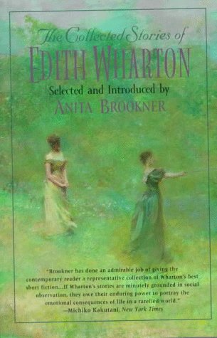 9780786705238: The Collected Stories of Edith Wharton
