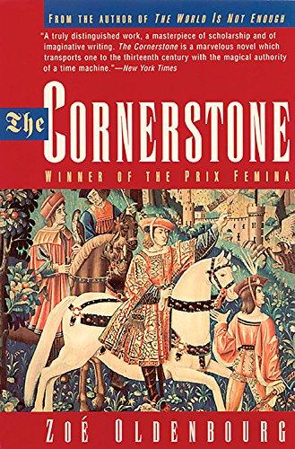 9780786705245: The Cornerstone: A Novel