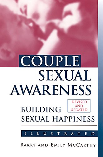 9780786705252: Couple Sexual Awareness: Building Sexual Happiness (McCarthy, Barry & Emily)