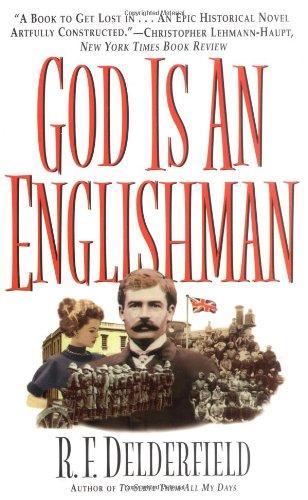God is an Englishman: R. F. Delderfield