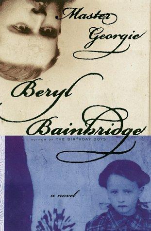 9780786705634: Master Georgie (Bainbridge, Beryl)
