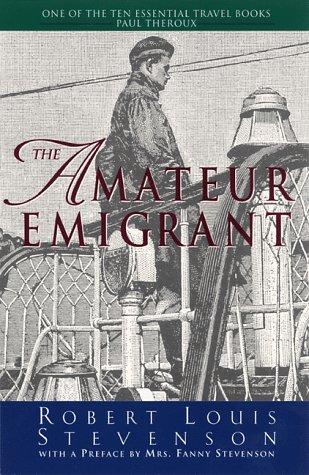 9780786705726: The DEL-Amateur Emigrant