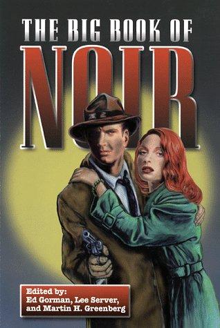 9780786705740: The Big Book of Noir