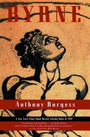 9780786705757: Byrne (Burgess, Anthony)