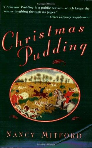 9780786705764: Christmas Pudding (Mitford, Nancy)