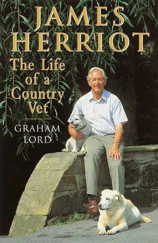 9780786705818: James Herriot: The Life of a Country Vet