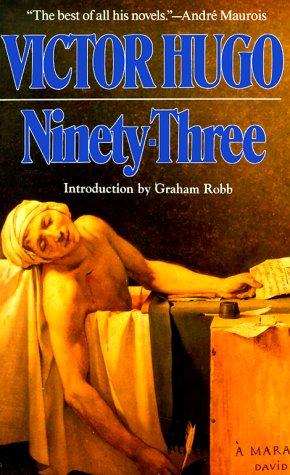 9780786705900: Ninety-Three