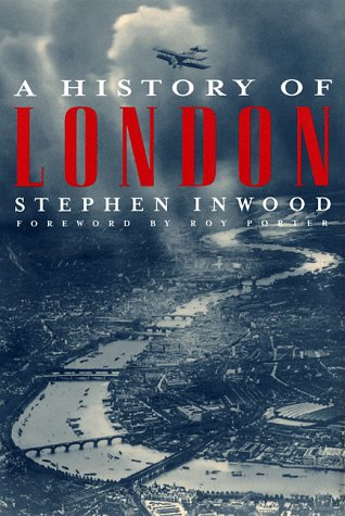 9780786706136: A History of London