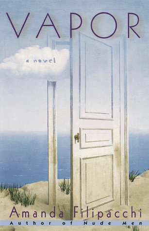 9780786706174: Vapor: A Novel