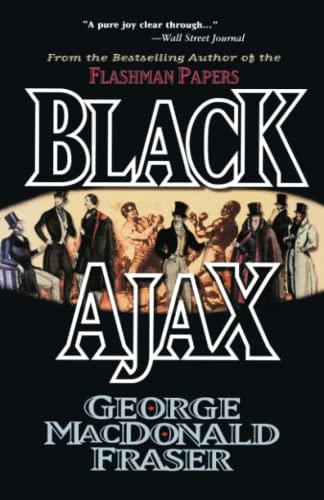 9780786706181: Black Ajax