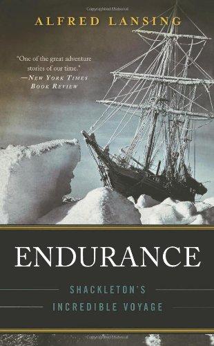 9780786706211: Endurance: Shackleton's Incredible Voyage