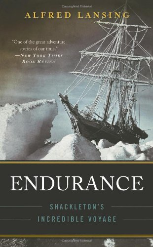 9780786706211: Endurance: Shackleton's Incredible Voyage
