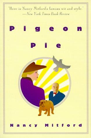 9780786706334: Pigeon Pie